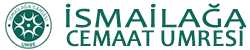 İsmailağa Umre Logo